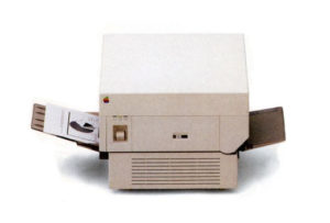 Apple Laserwriter Printer